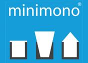 minimonologo-blue