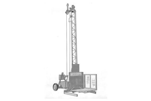 bouwlift